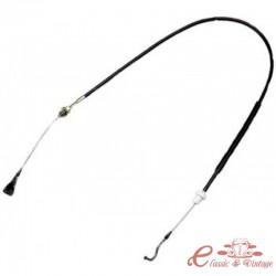 Cable del acelerador 1146 mm para Golf 1 K-jet -82