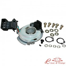 Módulo de encendido efecto Hall para Golf 1 1500-1800cc carburados y Gti 8S con encendedor Bosch