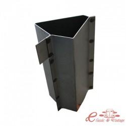 Panel de reparación en la parte inferior del pilar de la puerta (pilar A) izquierdo T2 -67