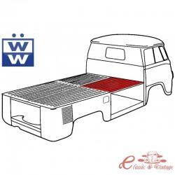 Cuarto de plancha trasera cabina pick-up simple cab -67 Wolfsburg West