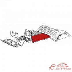 Plancha de carga izquierda 68-