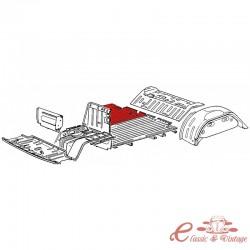 Piso de carga recta Calidad superior