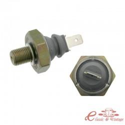 Presostato aceite gris 0,75-1,05 bar M10x100