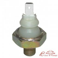 Presostato aceite blanco 1,60-2,00 bar M10x100