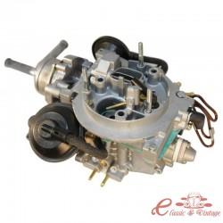 Carburador 2E para motor T25 1900cc (DG / SP) 9/82-7/92