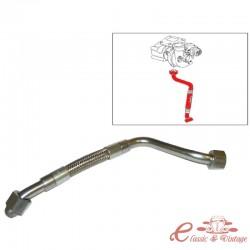 flexible de retorno del aceite 1600 turbo diesel T25