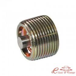 Tapón de llenado de caja de cambios magnético M24x1,5