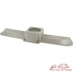 Cubierta interior gris para claraboya de ventilación Westfalia T25
