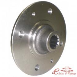 Buje central para tambor trasero T3 66- 4 agujeros (4 x 130)