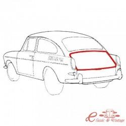Junta capot trasero T3 Fastback