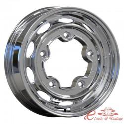 "Llanta de aluminio VINTAGE 190 pulida 5.5x15 ""5 x 205 (ET 20)"