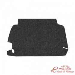 kit moqueta negra de maletero delantero 1200/1300 68-78