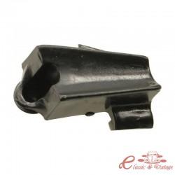 Tacó de suport de para-xocs posterior Beetle T1 75-79 - 113807130