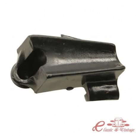 Cuña de soporte de parachoques trasero Beetle T1 75-79 - 113807130