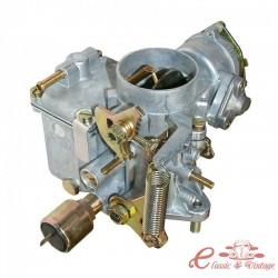 Carburador 34 pict-3 con estrangulador eléctrico 12V CLASSIC