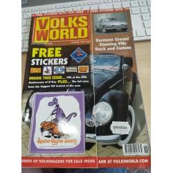 VOLKS WORLD