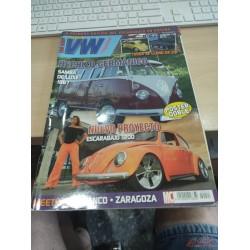 REVISTA SUPER VW MAGAZINE ESPAÑOLA