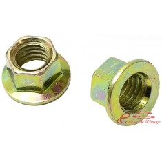 Tuerca de escape 10mm x 8mm