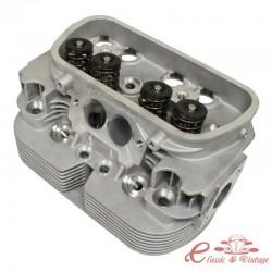Culata EMPI completa GTV-2 40x35,5mm, base larga 12mm, con conductos preparados para cilindros diam 85,5MM