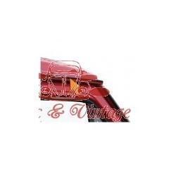 Franja de canalons de sostre esquerre o dret T25 8/84-