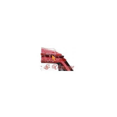 Listón de canalón de techo izquierdo o derecho T25 8/84-