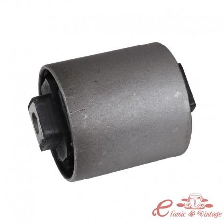 Silenciador de soldadura de reparación de soporte de caja de cambios T25 (excepto automático)