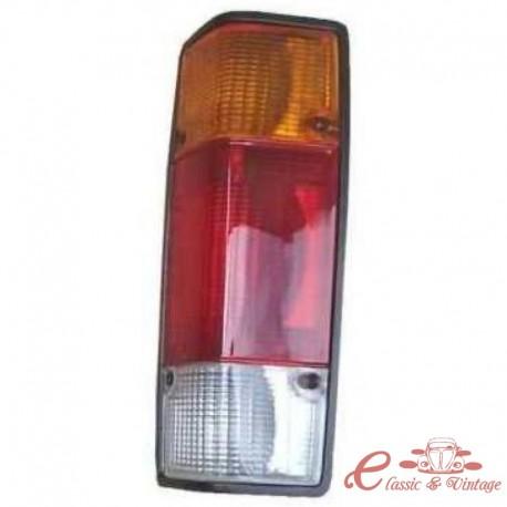Lente de luz trasera izquierda original para Caddy