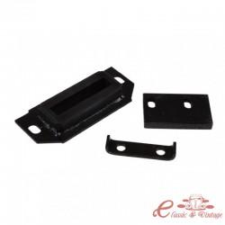 Silentbloc soporte delantero caja de cambios automática T2 8/74-7/79