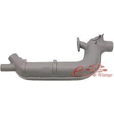 Calefactor izquierdo 8/55-