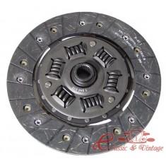 Disco de embrague 215 mm (1,6L) 3/76-12/82 et (1,8L) 2/74-7/75