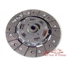 Disco de embrague 228 mm (2L) 8/75-12/82 (1,9L) 5/83-5/89