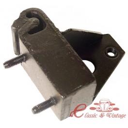 Silentbloc de caja de cambios derecho 1200-1303 T1/KG 8/71-