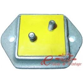 Silentbloc nariz de caja de cambios RHINO T1/KG 8/65-7/72 y 181 a trompetas