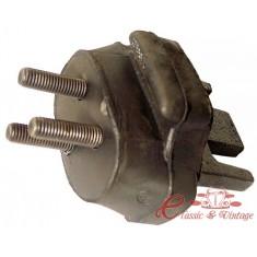 Silentbloc de nariz de caja T1/KG 8/72- (3 tornillos )