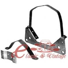 kit de flejes de caja de cambios hierro con hierro