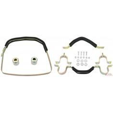 kitflejes de caja de cambios (nariz de caja y campana de caja )