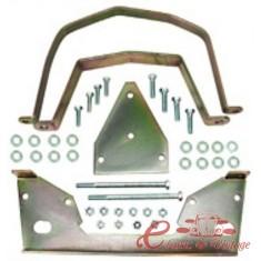 kit flejes rigide para caja de combi sobre chasis escarabajo