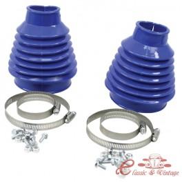 Set de dos fuelles azules (calidad US)