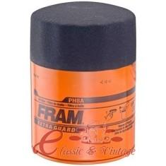 Filtro aceite FRAM naranja PH-8A