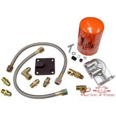 kit full-flow BERG para escarabajo con paragolpes de tipo 1200 -73
