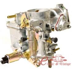 Carburador 31 pict-3 starter y chicle electrico 12V ( Brosol)