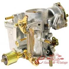 Carburador 34 pict-3 BOCAR starter y chicle electrico 12V