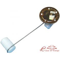 Aforador con flotador 8/67- calidad standard (excepto 1302-1303)