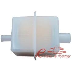 Filtro gasolina motor inyección
