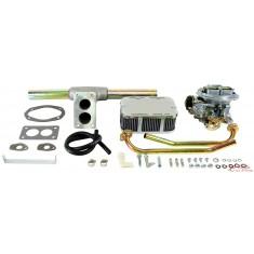 kit carburador 32-36 progresivo T1