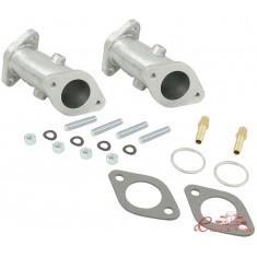 kit de 2 tuberias simple adm. para carburadores ICT y EPC