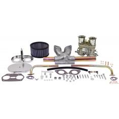 kit carburador central HPMX 44mm para Type 1