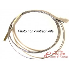 Cable de embrague 8/67-7/71 (3182mm)