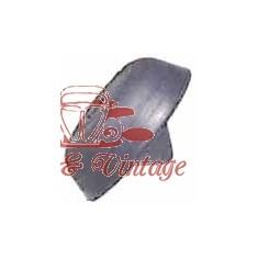 Caucho redondo de tope de sillón 60 y 63-76 (4 por vehiculo )