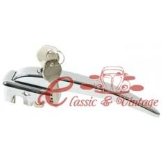 Cerradura con llave izquierda o derecha 61-64